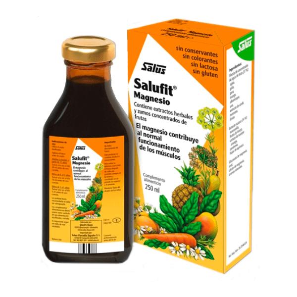 Salufit Magnesio - 250ml [Salus]