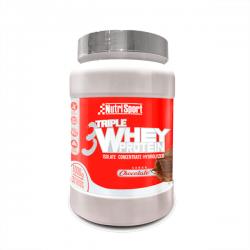 Whey Protein 3 - 907g [NutriSport]