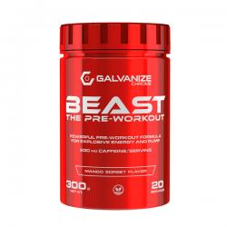 Beast - 300g [Galvanize]