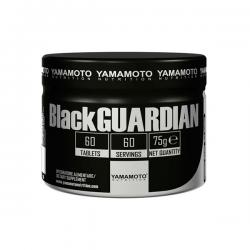 BlackGUARDIAN - 60 Tabletas [Yamamoto]