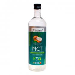 MCT Aceite de Coco - 1L [Drasanvi]