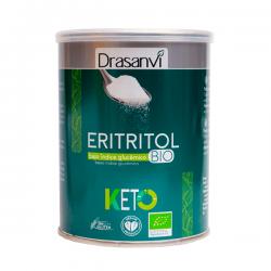 Eritritol Bio - 500g [Drasanvi]
