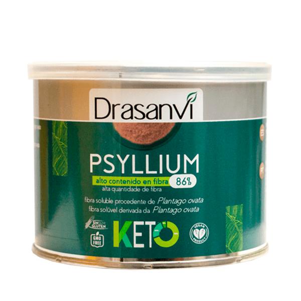 Psyllium - 200g [Drasanvi]