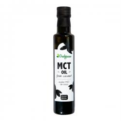 MCT Aceite de Coco - 250ml [Gudgreen]