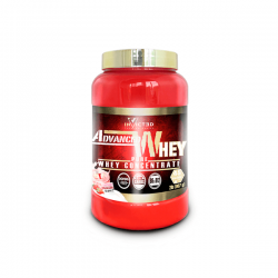 Advanced Whey - 907g
