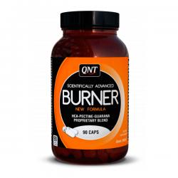 Burner - 90 Cápsulas [QNT]