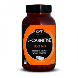 L-Carnitina 500mg - 60 Cápsulas [QNT]