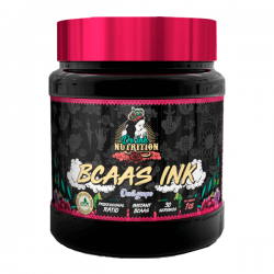BCAAS Ink - 450g [Dr. Ink Nutrition]