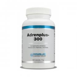 Adrenplus-300 -120 Cápsulas [Douglas]