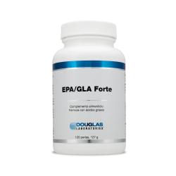 EPA/GLA Forte - 120 Softgels [Douglas]