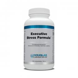 Executive Stress Fórmula - 120 Tabletas [Douglas]