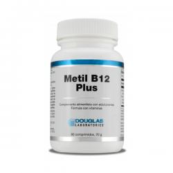 Methyl B12 Plus - 90 Tabletas [Douglas]