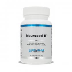 Neurosed II - 60 Tabletas [Douglas]
