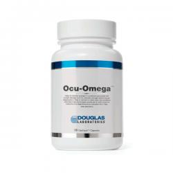 Ocu-Omega - 90 Cápsulas [Douglas]