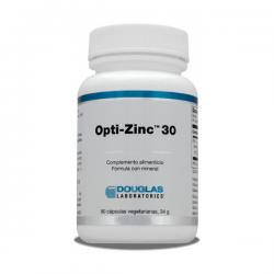 Opti-Zinc 30 - 90 Cápsulas [Douglas]