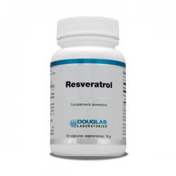 Resveratrol - 30 Cápsulas [Douglas]