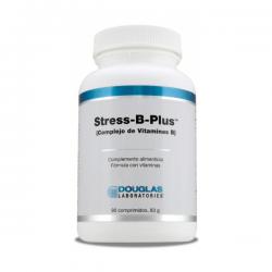Stress B Plus - 90 Cápsulas [Douglas]