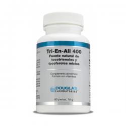Tri-En-All 400 - 60 Softgels [Douglas]