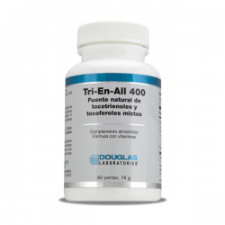 Tri-En-All 400 - 60 Softgels [Douglas]