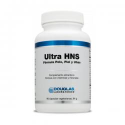 Ultra HNS - 90 Cápsulas [Douglas]