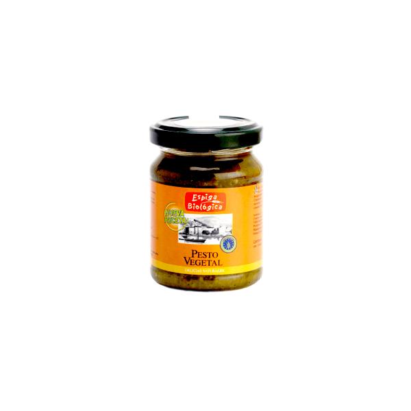 Pesto Vegetal Eco - 120g [Sakai]