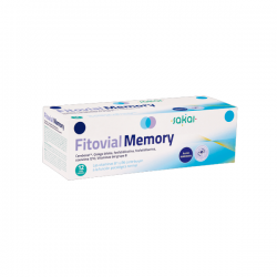 Memory Fitovial - 12 Viales [Sakai]