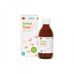 Junior Tussi - 240ml [Sakai]