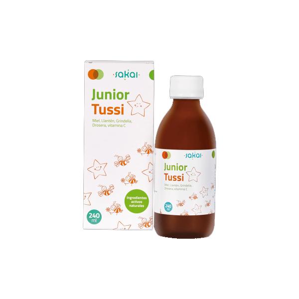 Junior Tussi - 240ml [Sakai]