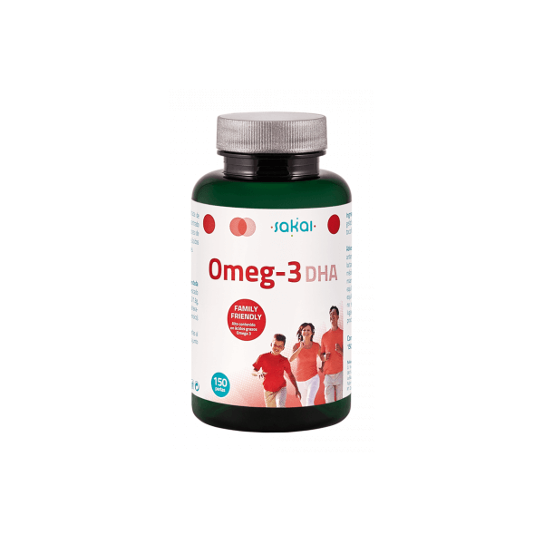 Omeg-3 DHA - 150 Softgels