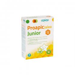 Proapic Jalea Junior - 20 Viales [Sakai]
