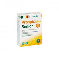 Proapic Jalea Senior - 20 Viales [Sakai]