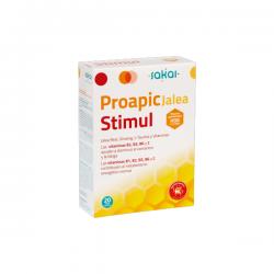 Proapic Jalea Stimul - 20 Viales