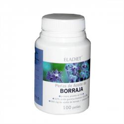 Borrage - 100 Softgels [Eladiet]