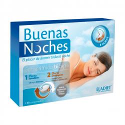 Buenas Noches - 30 Tabletas [Eladiet]
