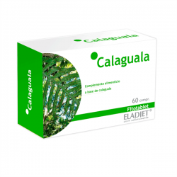 Calaguala Fitotablet - 60 Tabletas [Eladiet]
