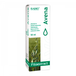 Extract o de Avena Sativa - 50ml [Eladiet]