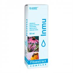 Extracto Inmu Complex - 50ml [Eladiet]