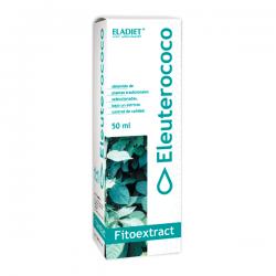 Extracto de Eleuterococo - 50ml [Eladiet]