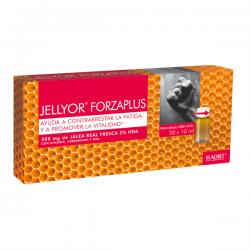 Jellyor Forzaplus - 20 Viales [Eladiet]