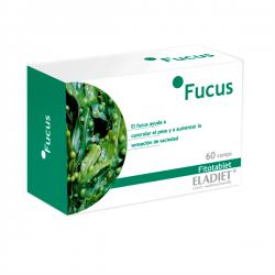 Fucus - 60 Tabletas [Eladiet]