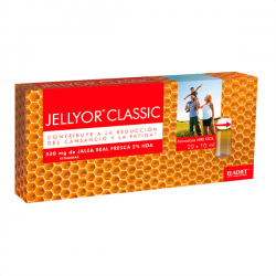 Jellyor Classic - 20 Viales [Eladiet]