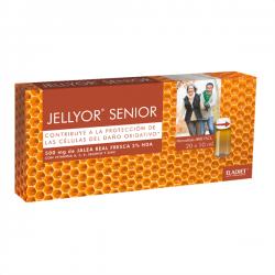 Jellyor Senior - 20 Viales [Eladiet]