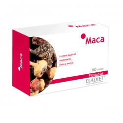 Maca - 60 Tabletas [Eladiet]