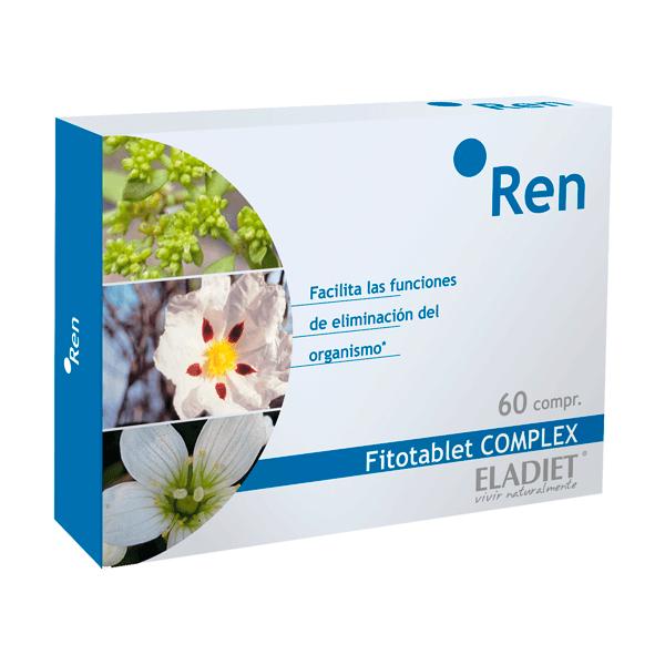 Ren Complex - 60 Tabletas [Eladiet]