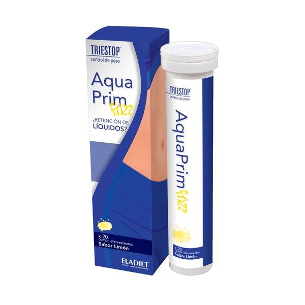 Aqua Prim Frizz - 20 Tabletas [Eladiet]