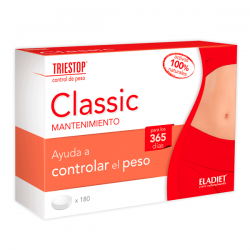 Classic - 180 Tabletas [Eladiet]
