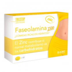 Faseolamina - 60 Tabletas [Eladiet]