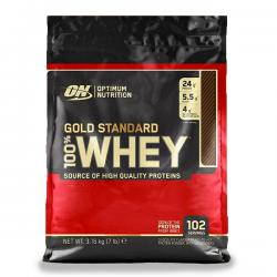 100% Whey Gold Standard 7 lb (3.18kg)