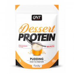 Desset Protein - 480g