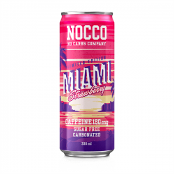 Nocco BCAA Miami - 330ml